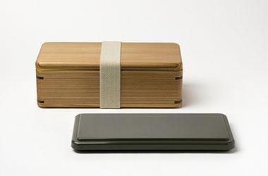 mWood Lunchbox SG(BR)