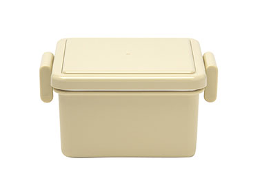 GEL-COOL Square Biscuit Beige S