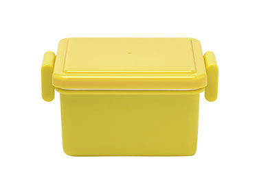 GEL-COOL Square corn yellow S