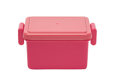 GEL-COOL Square Cherry Pink S