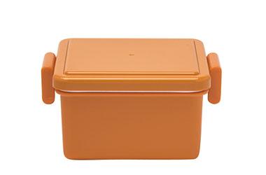 GEL-COOL Square パンプキンオレンジ S