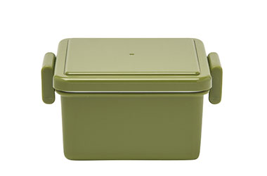 GEL-COOL Square Olive S