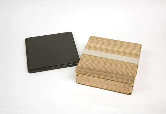 mWood Lunchbox OJU(BR)