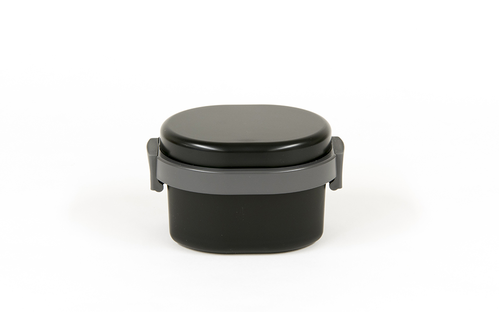 GEL-COOL dome caviar black S