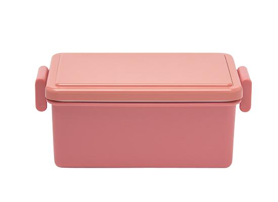 GEL-COOL Square Macaron Pink L