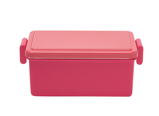 GEL-COOL Square Cherry Pink L