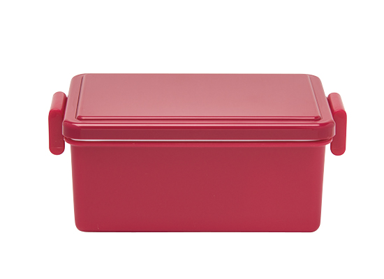 GEL-COOL Square Tomato Red L