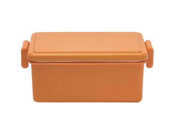 GEL-COOL Square パンプキンオレンジ L