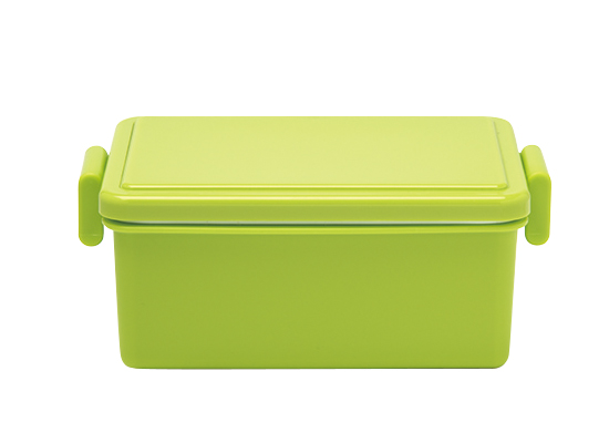 GEL-COOL Square Asparagus Green L